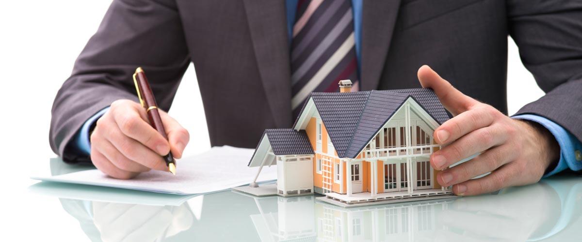 Abogados de derecho inmobiliario en Madrid